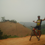 Jan Vranckx voor Sulawesi