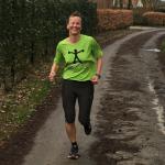 Op 27 mei loop ik opnieuw voor het goede doel 20km door Brussel
