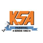 KSA Parsival verkoopt voor Rikolto!