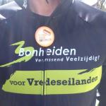 Team Bonheiden4Vredeseilanden steunt bio-boeren in Vietnam