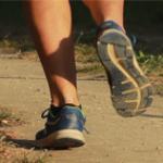 Annick loopt 20km, en is op zoek naar sponsors