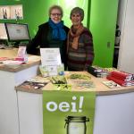 De Wereldwinkel van Mechelen steunt de boeren en Vredeseilanden