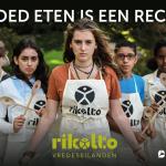 De Keten Voor Goed Eten - Gent