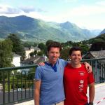 Jan en Bart Van Belleghem, brothers united for a good cause