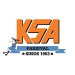 Knapen van KSA Parsival voor Rikolto