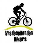 Vredeseilanden Bikers worden Runners