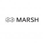Marsh loopt voor Vredeseilanden