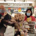 Carrefour Market Borgerhout voor goed eten