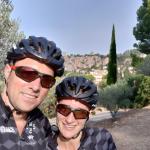 Frederik en Lieselotte gaan voor Rikolto mountainbiken in Vietnam