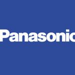Panasonic loopt mee!