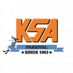 KSA Parsival aan Carrefour Edegem