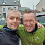 Tom & Steven going the extra mile for fair food