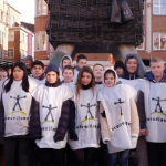 VTI Leuven verkoopt de Vredeseilandenmannekes