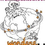 Wondere wereld steunt Vredeseilanden/Rikolto