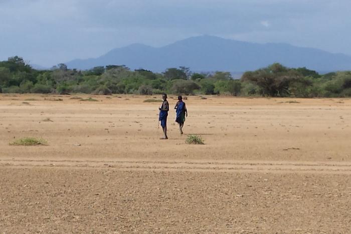 Stijn fietst voor Rikolto en passievruchten rond de Kilimanjaro