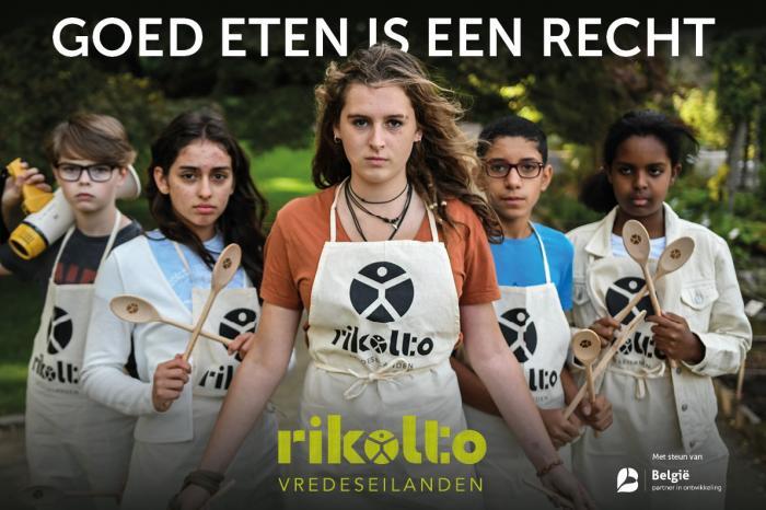 Campagne Rikolto Brugge