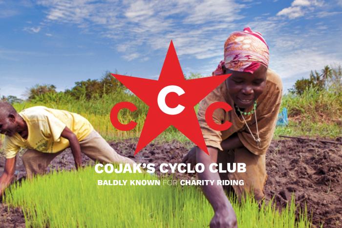 Charity Bikers