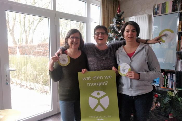 Comité Sint-Niklaas klaar voor actie!