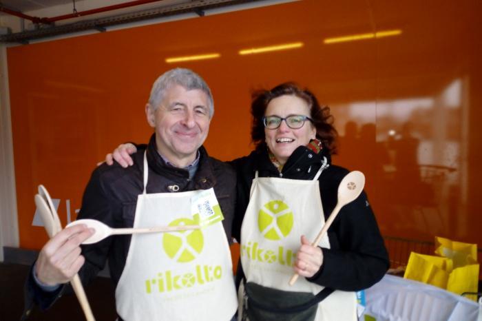 Mortsel voor Rikolto!