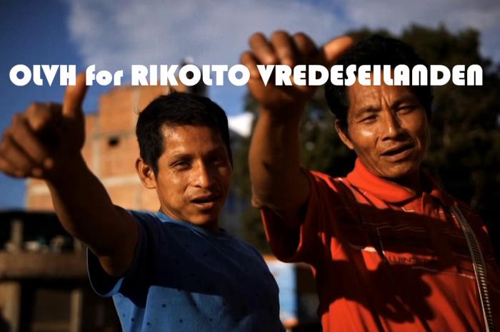 OLVH for Rikolto (Vredeseilanden)