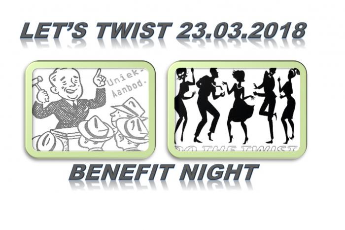 TWIST-AUCTION & TWIST-PARTY