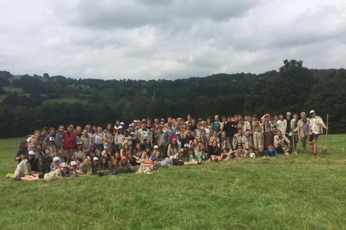 Keten Voor Goed Eten - Scouts Diependaal
