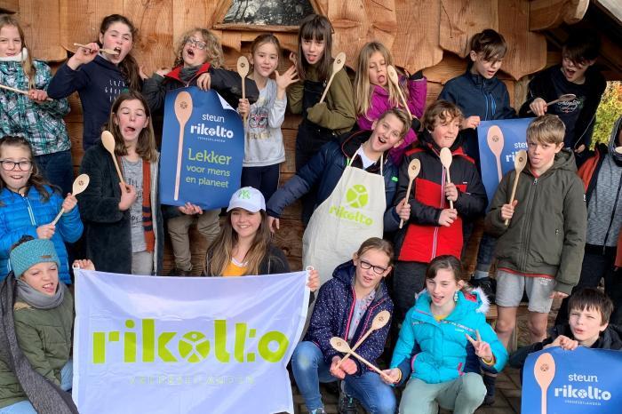 Wondere Wereld steunt Rikolto (Vredeseilanden)